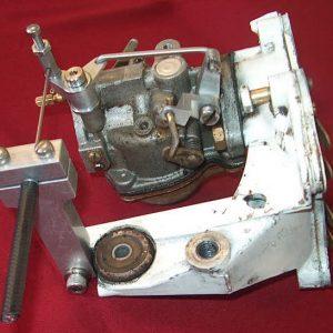 OMC A Motor
